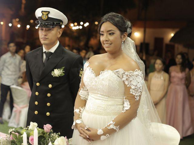 El matrimonio de José y Jazbleidy  en Barranquilla, Atlántico 7