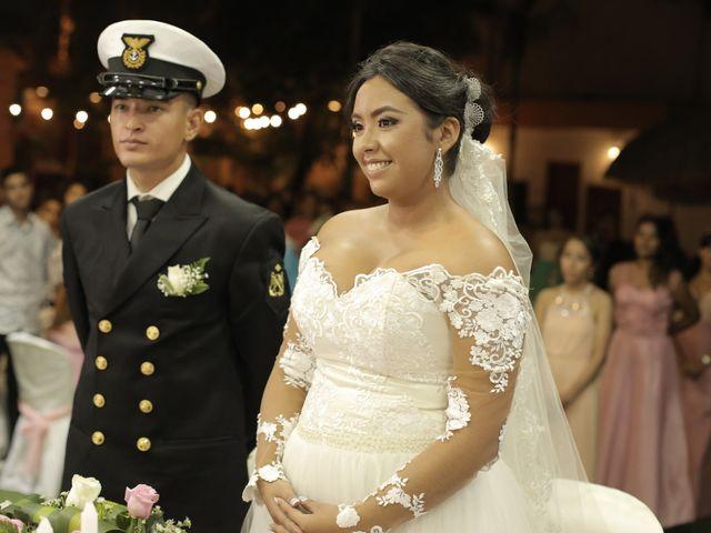 El matrimonio de José y Jazbleidy  en Barranquilla, Atlántico 8