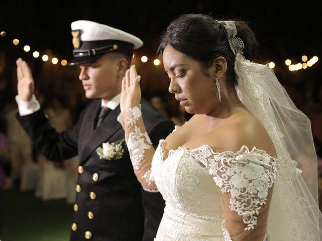 El matrimonio de José y Jazbleidy  en Barranquilla, Atlántico 9