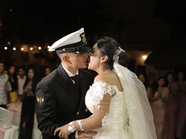 El matrimonio de José y Jazbleidy  en Barranquilla, Atlántico 11