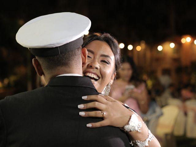 El matrimonio de José y Jazbleidy  en Barranquilla, Atlántico 12