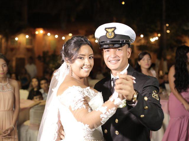El matrimonio de José y Jazbleidy  en Barranquilla, Atlántico 13