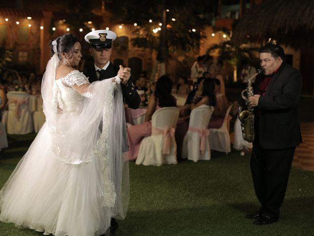 El matrimonio de José y Jazbleidy  en Barranquilla, Atlántico 14