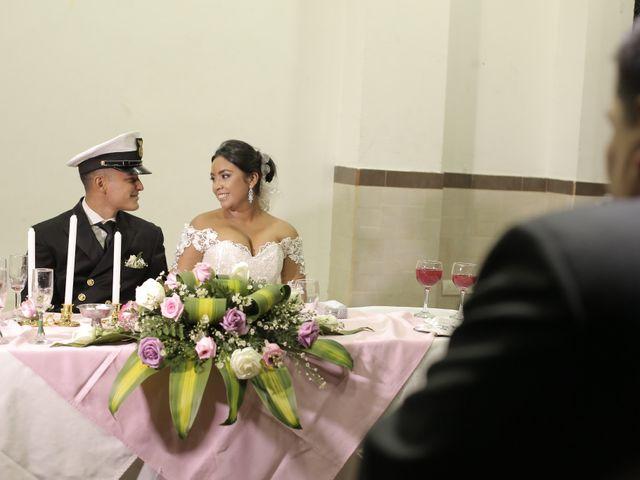 El matrimonio de José y Jazbleidy  en Barranquilla, Atlántico 15
