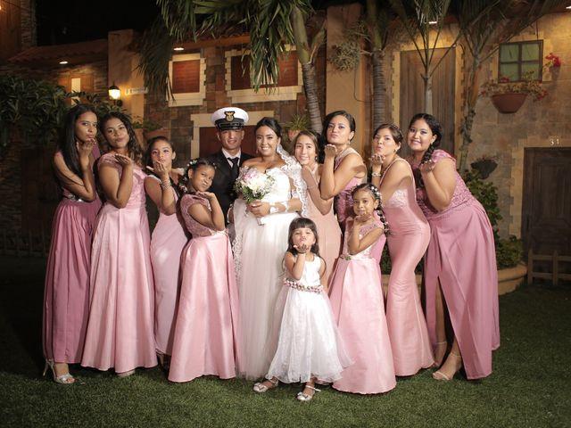 El matrimonio de José y Jazbleidy  en Barranquilla, Atlántico 16