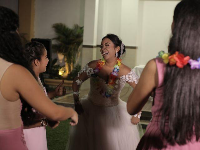 El matrimonio de José y Jazbleidy  en Barranquilla, Atlántico 17