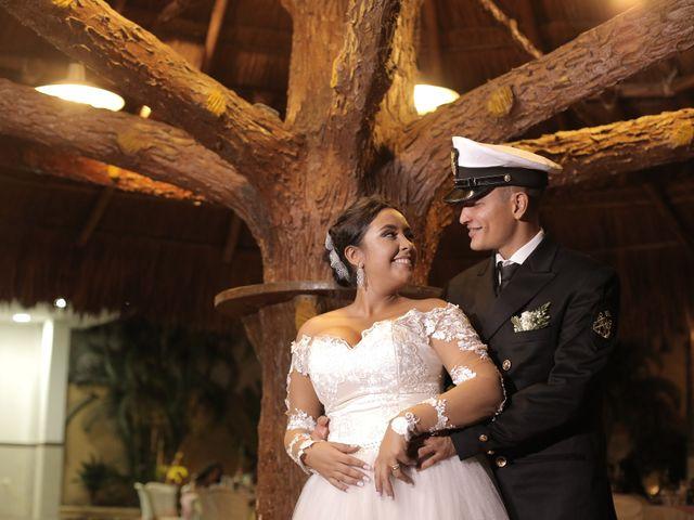 El matrimonio de José y Jazbleidy  en Barranquilla, Atlántico 18