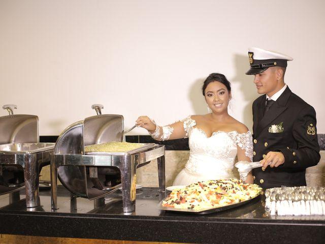 El matrimonio de José y Jazbleidy  en Barranquilla, Atlántico 20