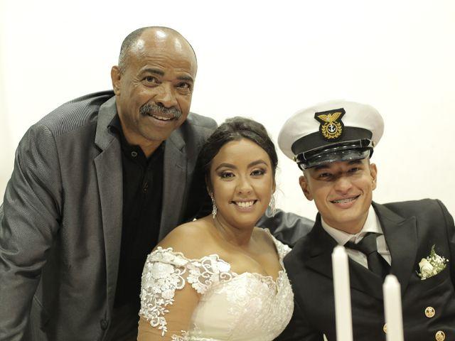 El matrimonio de José y Jazbleidy  en Barranquilla, Atlántico 21