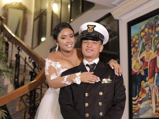 El matrimonio de José y Jazbleidy  en Barranquilla, Atlántico 22