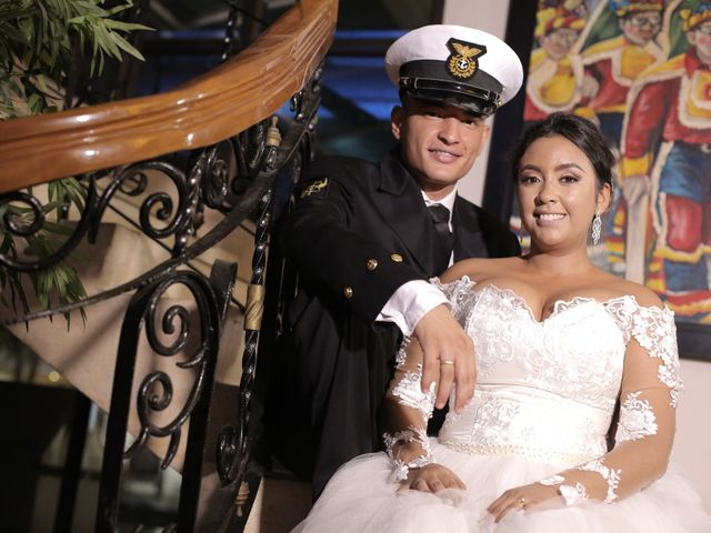 El matrimonio de José y Jazbleidy  en Barranquilla, Atlántico 23