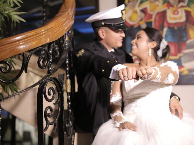 El matrimonio de José y Jazbleidy  en Barranquilla, Atlántico 24