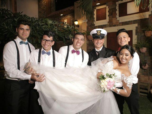 El matrimonio de José y Jazbleidy  en Barranquilla, Atlántico 1