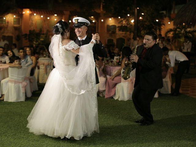 El matrimonio de José y Jazbleidy  en Barranquilla, Atlántico 2
