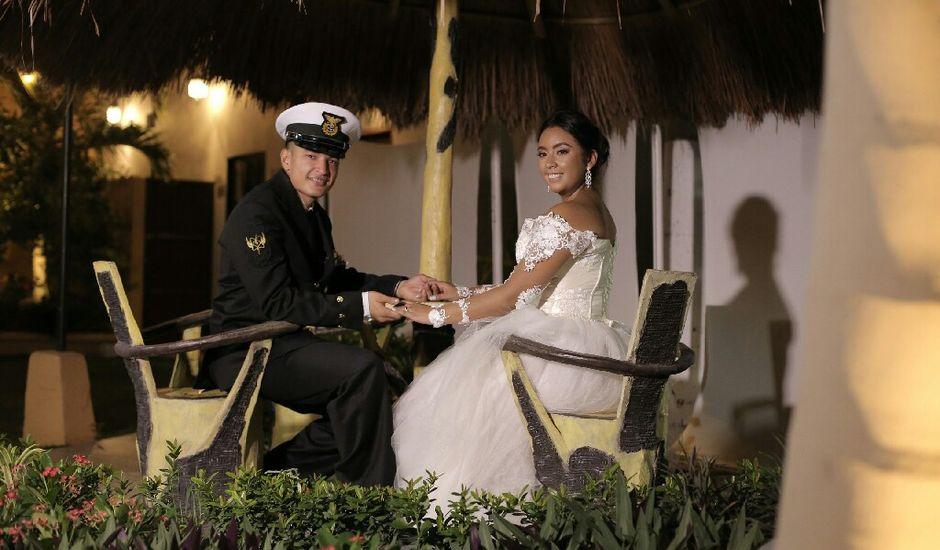 El matrimonio de José y Jazbleidy  en Barranquilla, Atlántico