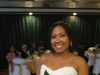 El matrimonio de Sindy Paola y Ruben Felipe 2