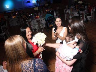 El matrimonio de Luz Marina  y Carlos Fernando  3