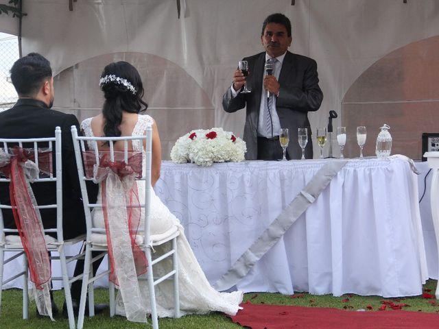 El matrimonio de Carlos Fernando  y Luz Marina  en Chía, Cundinamarca 10