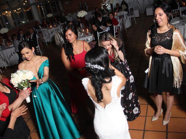 El matrimonio de Carlos Fernando  y Luz Marina  en Chía, Cundinamarca 14