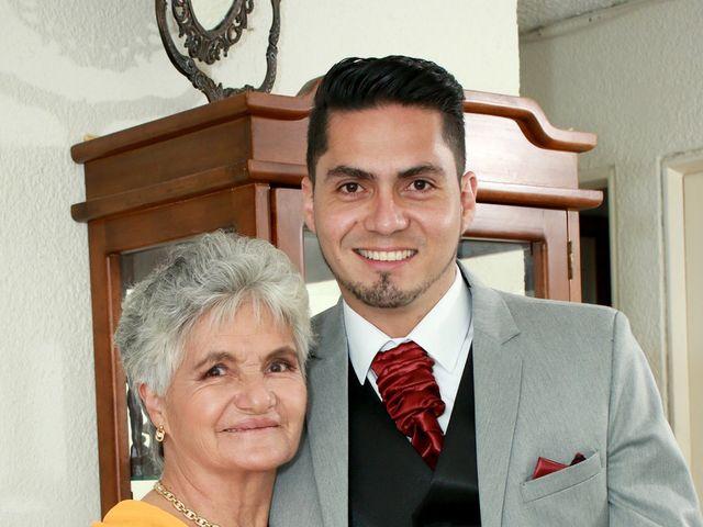 El matrimonio de Yeison y Laura en Bogotá, Bogotá DC 3