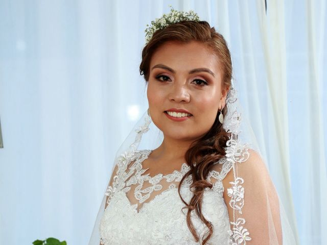 El matrimonio de Yeison y Laura en Bogotá, Bogotá DC 4