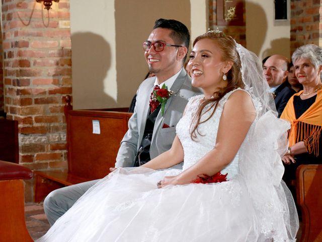 El matrimonio de Yeison y Laura en Bogotá, Bogotá DC 7