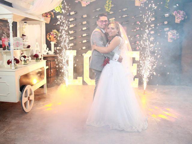 El matrimonio de Yeison y Laura en Bogotá, Bogotá DC 16
