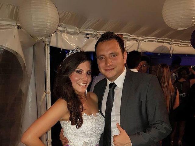 El matrimonio de Didier  y Ana en Chía, Cundinamarca 5