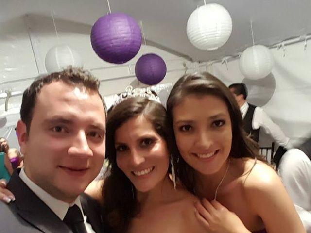 El matrimonio de Didier  y Ana en Chía, Cundinamarca 11