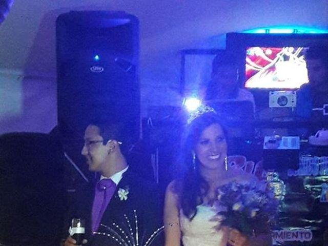 El matrimonio de Didier  y Ana en Chía, Cundinamarca 13