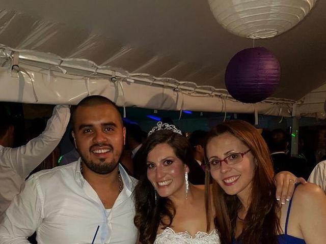El matrimonio de Didier  y Ana en Chía, Cundinamarca 18