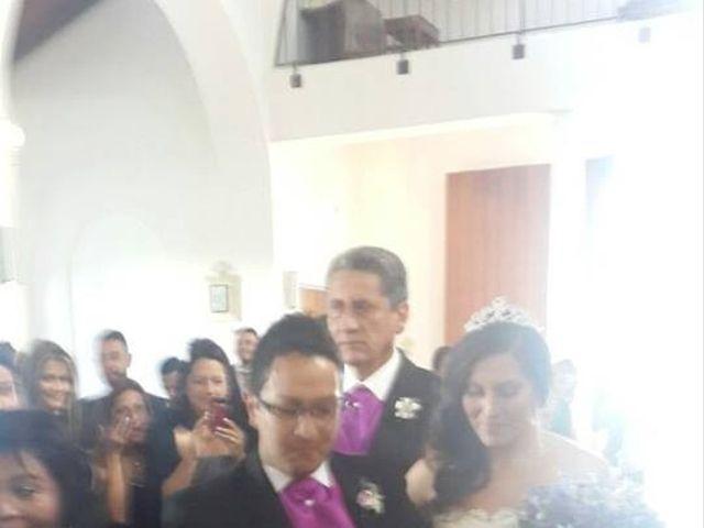 El matrimonio de Didier  y Ana en Chía, Cundinamarca 19