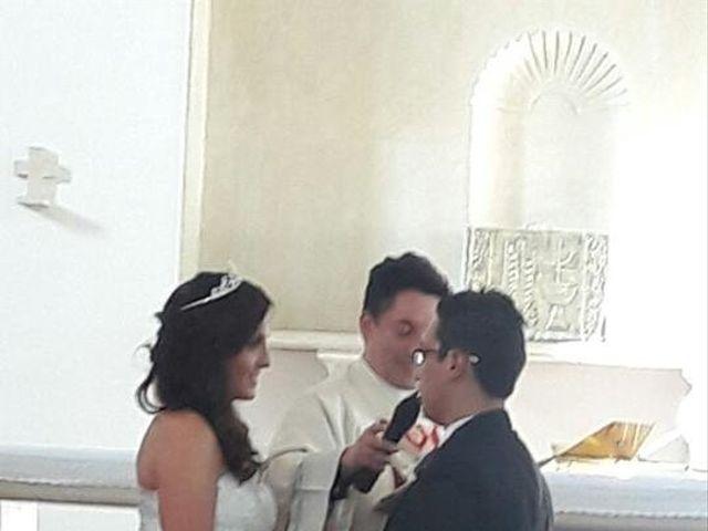 El matrimonio de Didier  y Ana en Chía, Cundinamarca 20