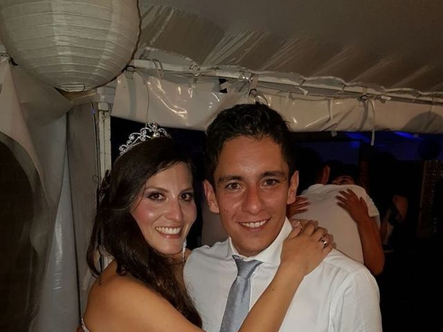 El matrimonio de Didier  y Ana en Chía, Cundinamarca 23
