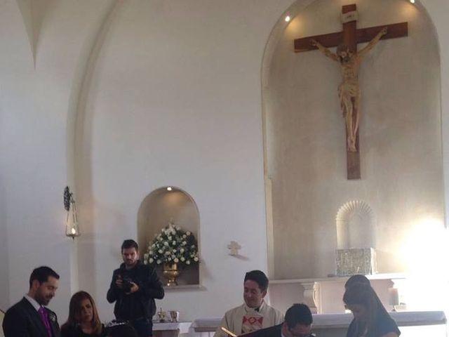 El matrimonio de Didier  y Ana en Chía, Cundinamarca 26