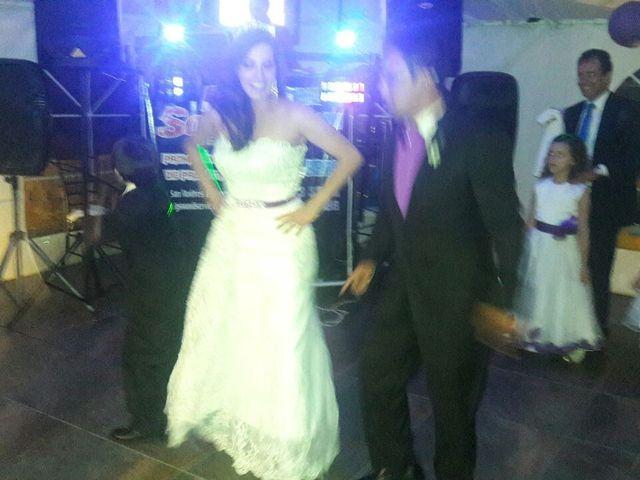 El matrimonio de Didier  y Ana en Chía, Cundinamarca 30