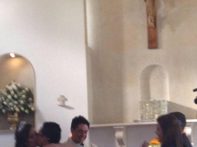 El matrimonio de Didier  y Ana en Chía, Cundinamarca 31