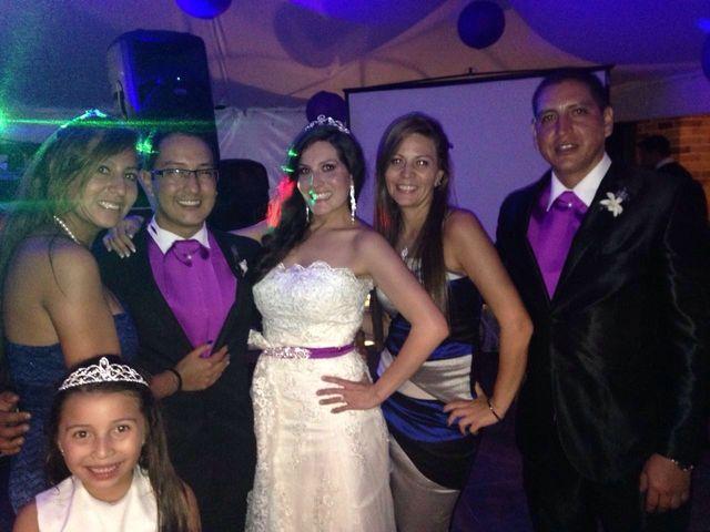 El matrimonio de Didier  y Ana en Chía, Cundinamarca 37