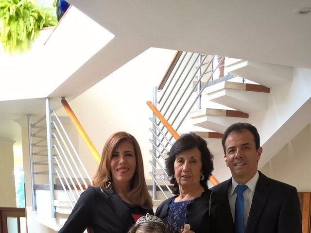 El matrimonio de Didier  y Ana en Chía, Cundinamarca 44