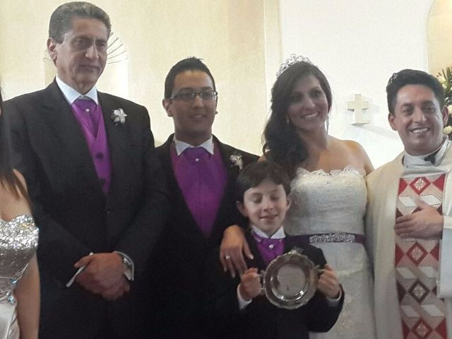 El matrimonio de Didier  y Ana en Chía, Cundinamarca 51