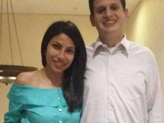 El matrimonio de Didier  y Ana en Chía, Cundinamarca 53