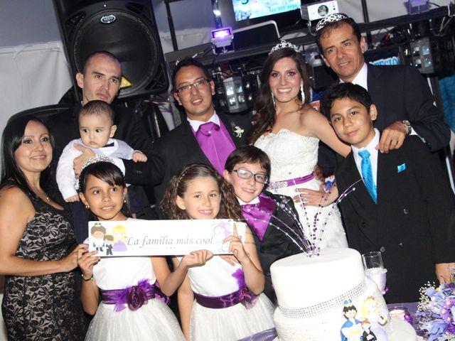 El matrimonio de Didier  y Ana en Chía, Cundinamarca 59