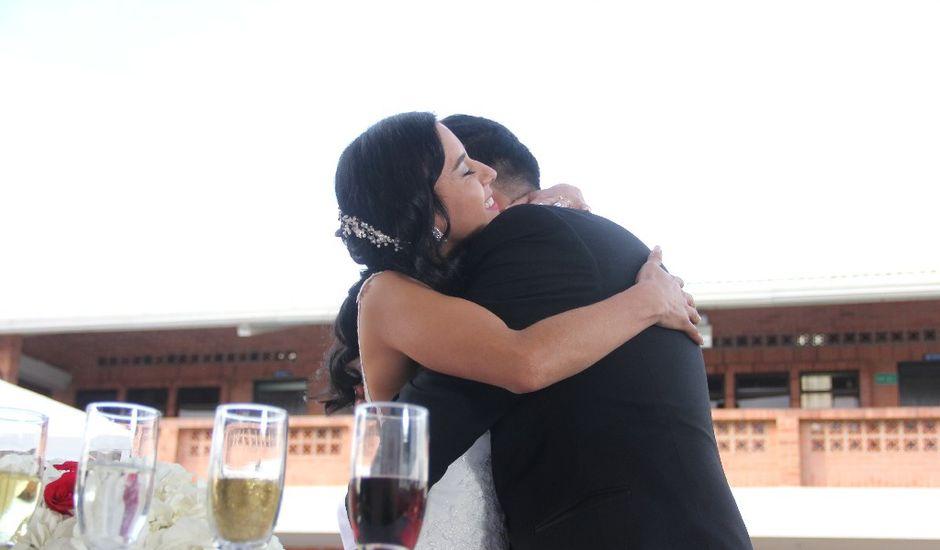 El matrimonio de Carlos Fernando  y Luz Marina  en Chía, Cundinamarca