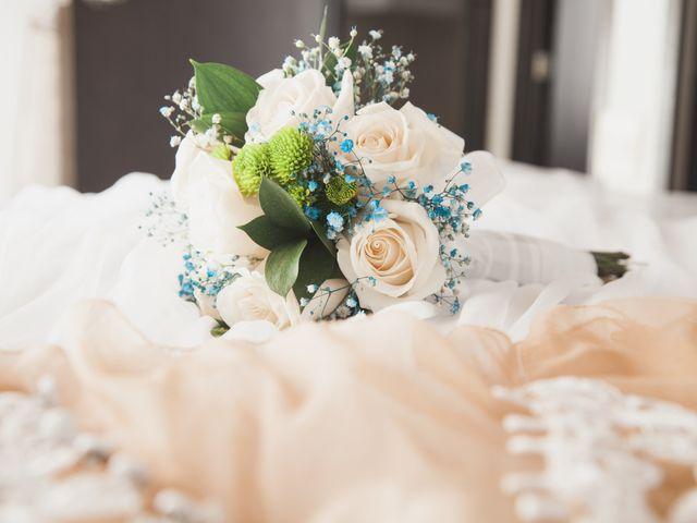 El matrimonio de Ricardo y Ingrid en Bucaramanga, Santander 11