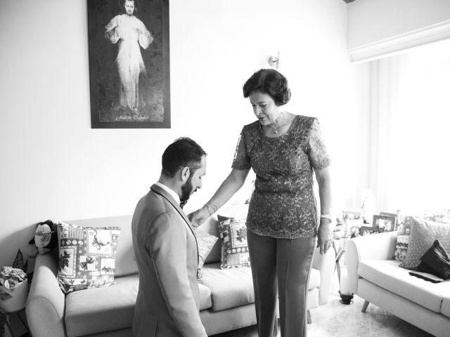 El matrimonio de Ricardo y Ingrid en Bucaramanga, Santander 22