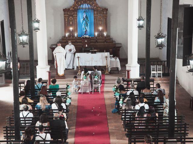 El matrimonio de Ricardo y Ingrid en Bucaramanga, Santander 26