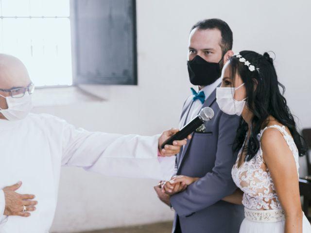 El matrimonio de Ricardo y Ingrid en Bucaramanga, Santander 28