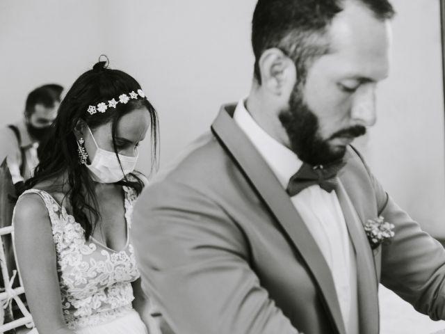 El matrimonio de Ricardo y Ingrid en Bucaramanga, Santander 29