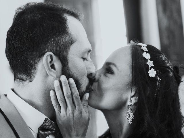 El matrimonio de Ricardo y Ingrid en Bucaramanga, Santander 33