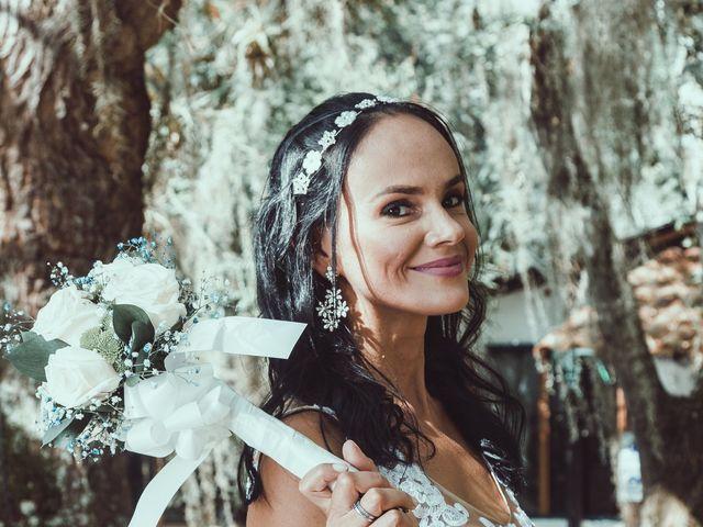 El matrimonio de Ricardo y Ingrid en Bucaramanga, Santander 35